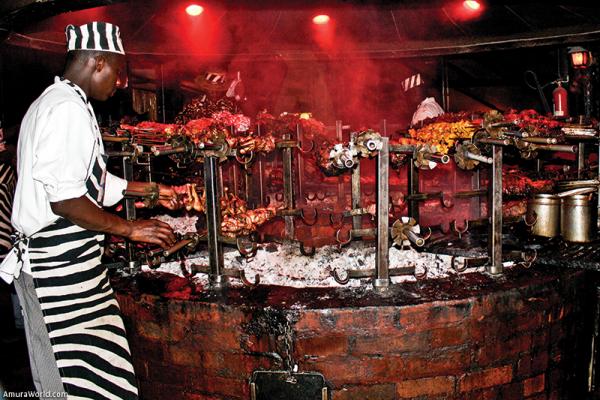 076 carnivore